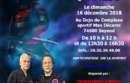 Le dimanche 16 décembre 2018 Stage HAPKIDO à  ANNECY  -  Ouvert à tous -