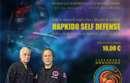Dimanche 24 février 2019 - Stage Hapkido  en Hte savoie